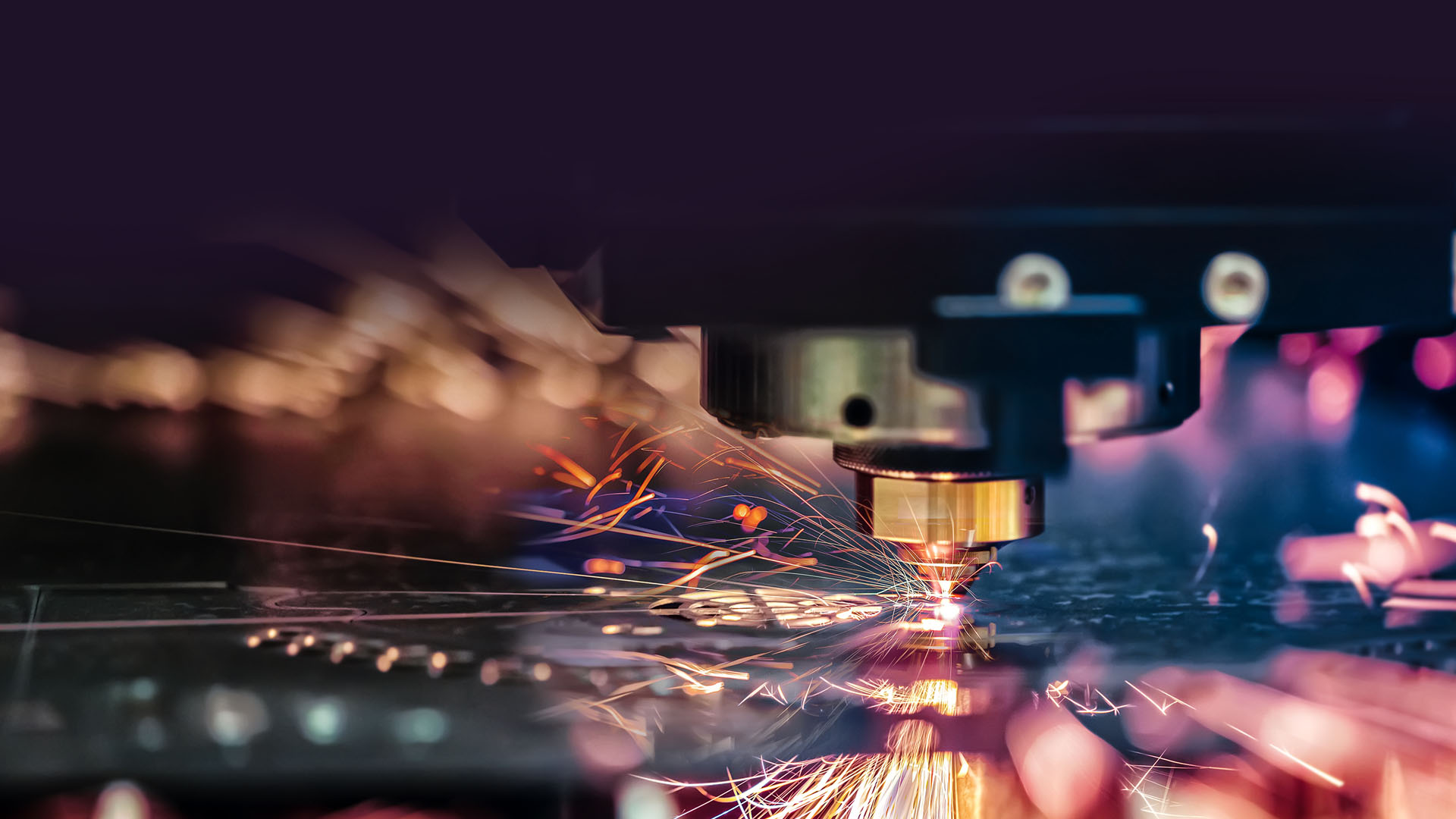 grawer laserowy